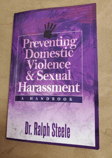 Preventing Domestic Violence & Sexual Harassment