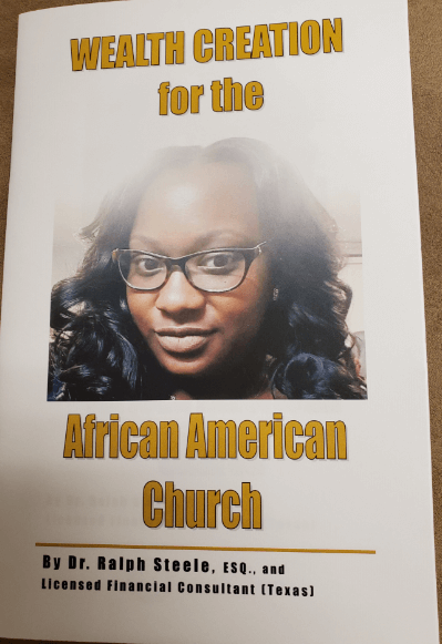 Wealth Creation for the African American Church