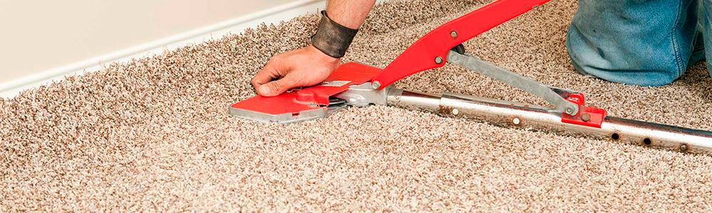 Carpet Repair & Installation