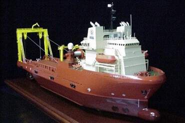 Workboats & Tugboats