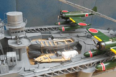 Warships of Other Countries