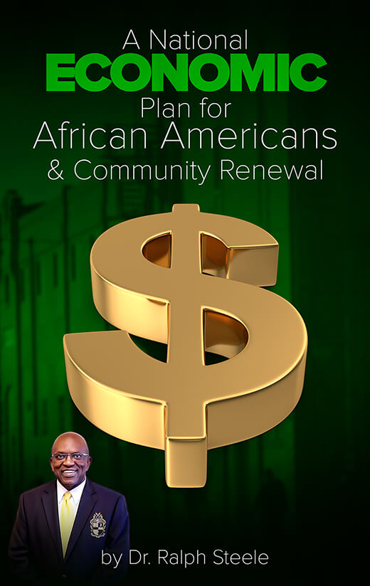 A National Economic Plan for African Americans & Community Renewal