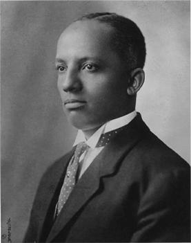 Carter G Woodson